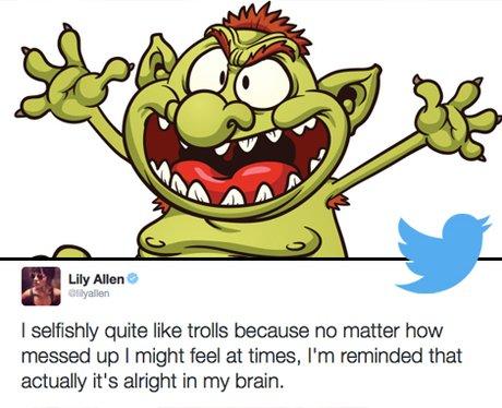 Intriguing Tweets (11th April