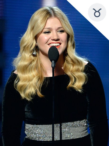 Kelly Clarkson Birthday