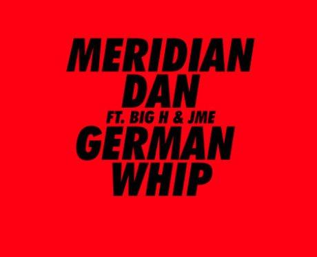 Meridian Dan German Whip