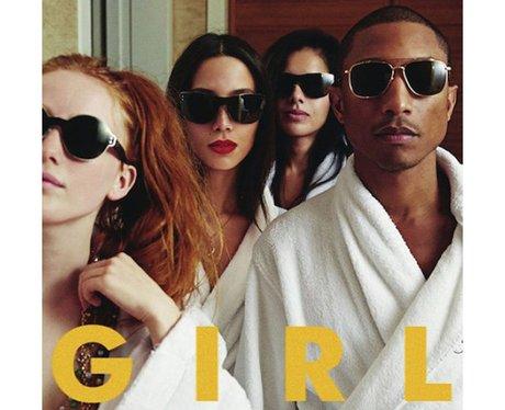 Pharrell 'Girl'