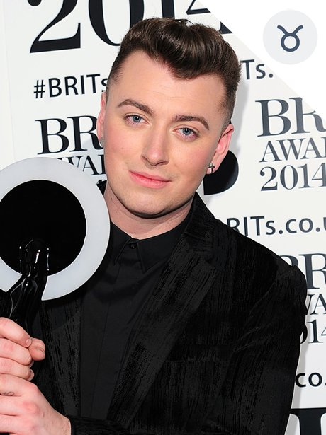 Sam Smith Birthday