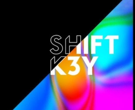 Shift K3y - 'Touch'