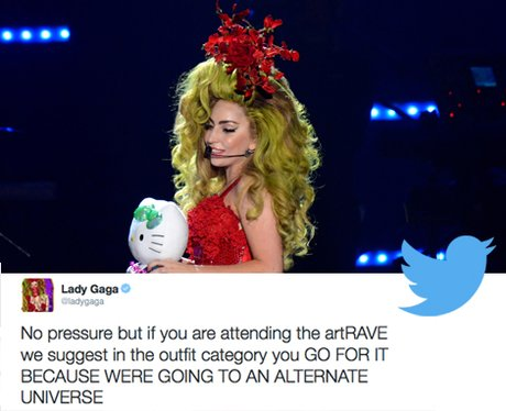 Tweets That Got Fans Talking This Week (17th April