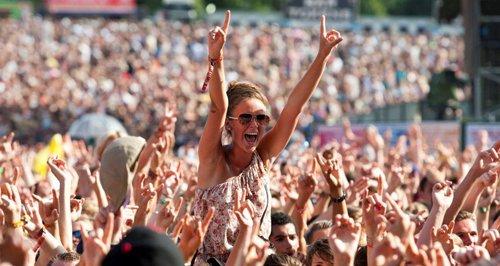 Win V Festival Tickets - Capital-5375