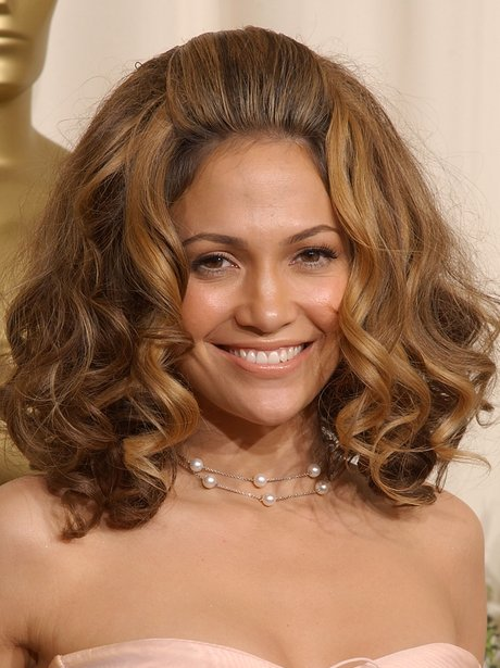 J Lo S Unusual 2002 Curled Coiffure Is Probably Better Best