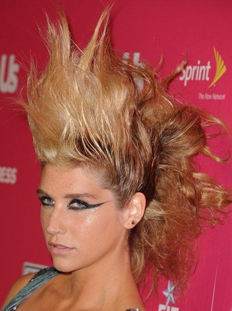 Kesha Bad Hair day