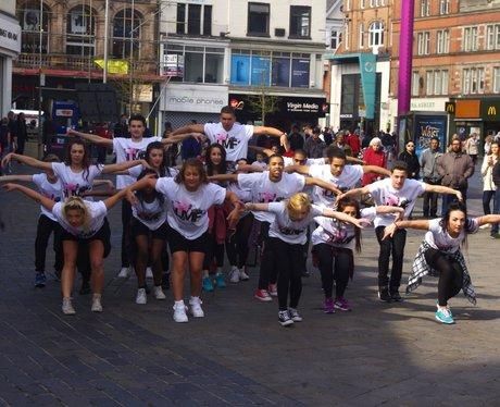 LMF Flashmob