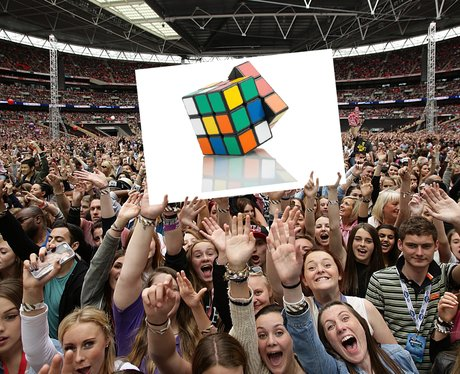 Guess The 2014 Summertime Ball Line-Up