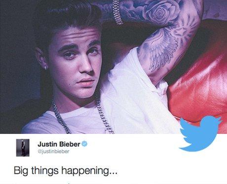 Intriguing Tweets (2nd May)