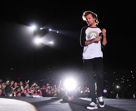 """One Direction 'Where We Are"""" Tour"""