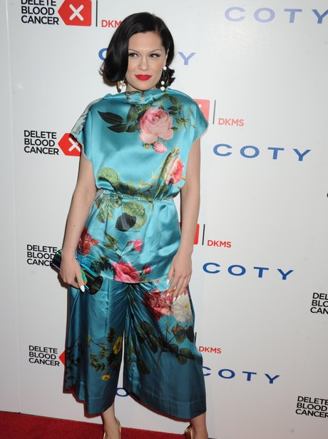 Jessie J Kimono