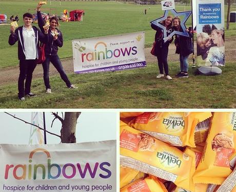 Nottingham Rainbow Run