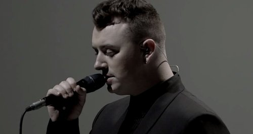 Sam Smith - Stay With Me Lyrics