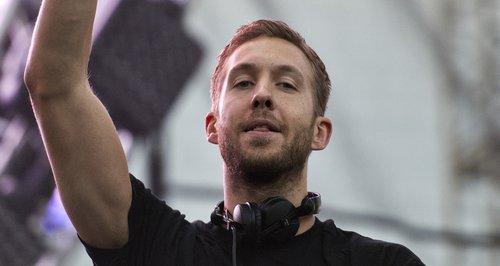 Get Well Soon Calvin Harris! The DJ Cancels MTV EMAs 2014