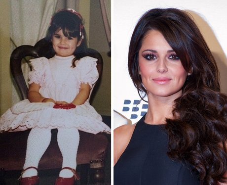 Cheryl Cole Before Famous