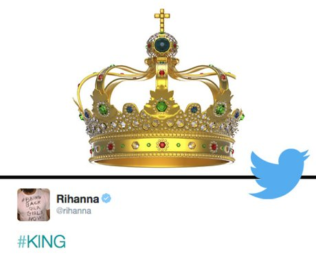 Intriguing Tweets 16th May 2014