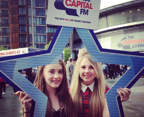 Katy Perry @ Capital FM Arena