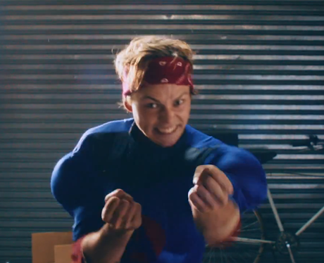 5 Seconds of Summer - Don't Stop video still