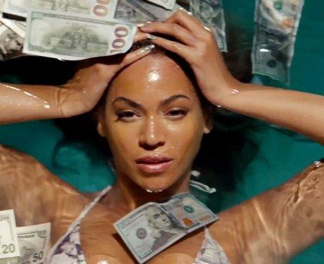 Beyonce Jay-Z On The Run Short Film