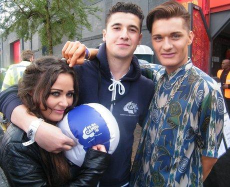 Capital at Birmingham Pride 2014 Album 1