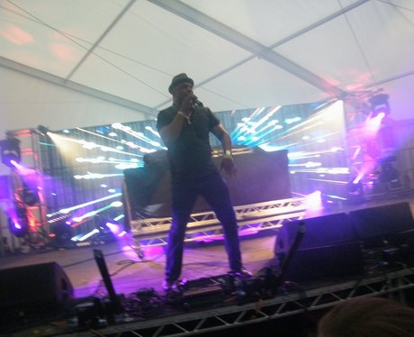 Capital at Birmingham Pride 2014 Album 2
