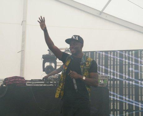 Capital at Birmingham Pride 2014 Album 2