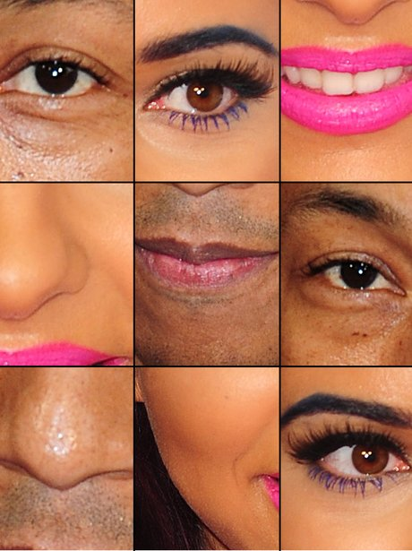 Face Mash Ups 2014
