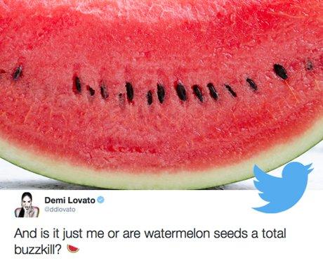 Intriguing Tweets (22nd May)