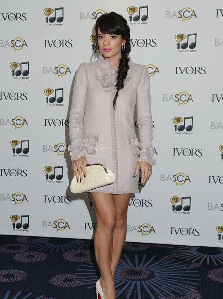Ivor Novello Awards 2014