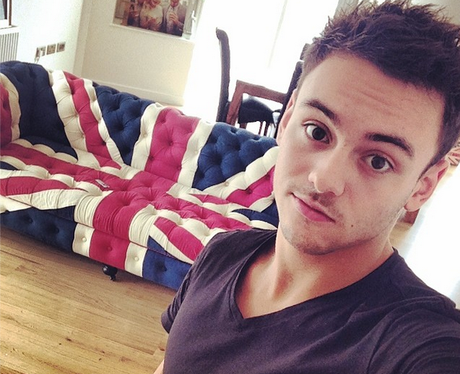 Tom Daley Instagram