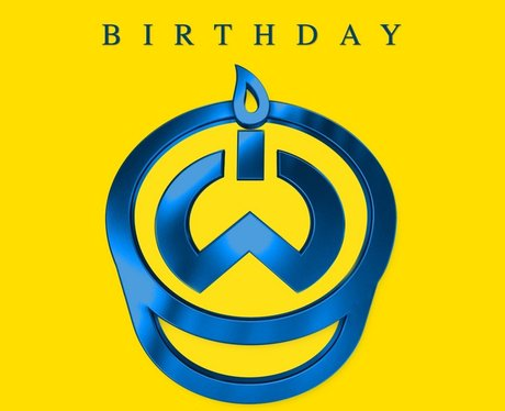 Will.i.am New Song Birthday Artwork