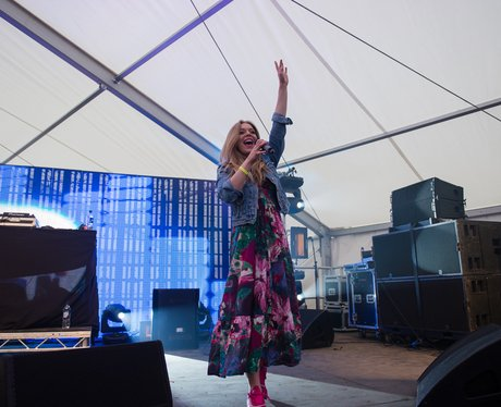 Becky Hill Live At Birmingham Pride!