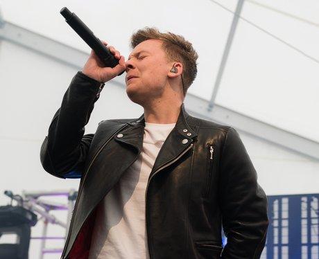 Conor Maynard Live at Birmingham Pride