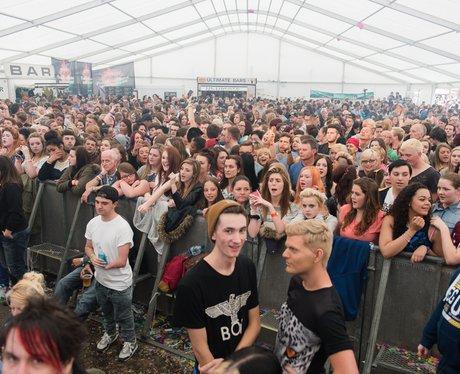 Conor Maynard Live at Birmingham Pride!