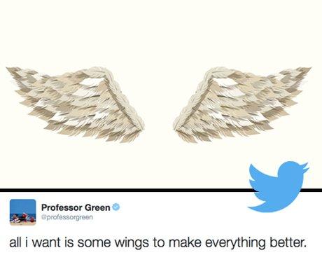 Intriguing Tweets (29th May)