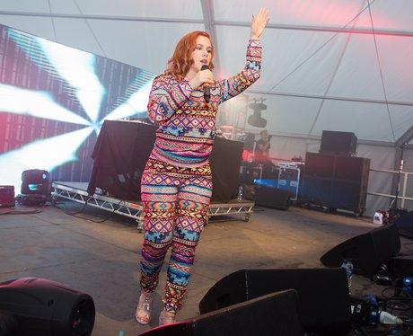 Katy B Live At Birmingham Pride!