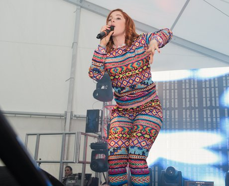 Katy B Live At Birmingham Pride!