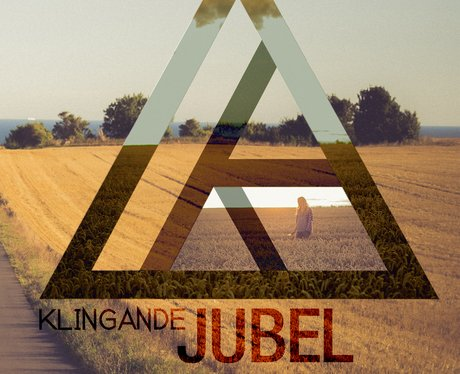 Klingande Jubel Artwork