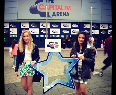 Little Mix @ Capital FM Arena 2