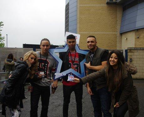 Little Mix @ Capital FM Arena 2