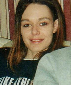 Missing Rachel Wilson from Middlesborough