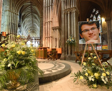 Stephen Sutton Vigil 1