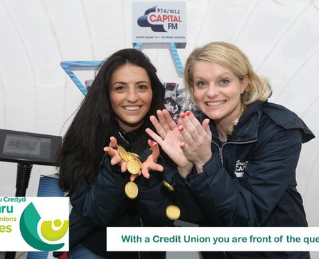 Street Stars: Welsh Credit Union Tour (29th May 20