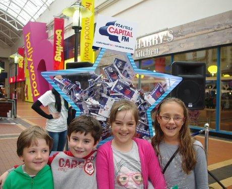 Street Stars: Welsh Credit Union Tour (30th May 20
