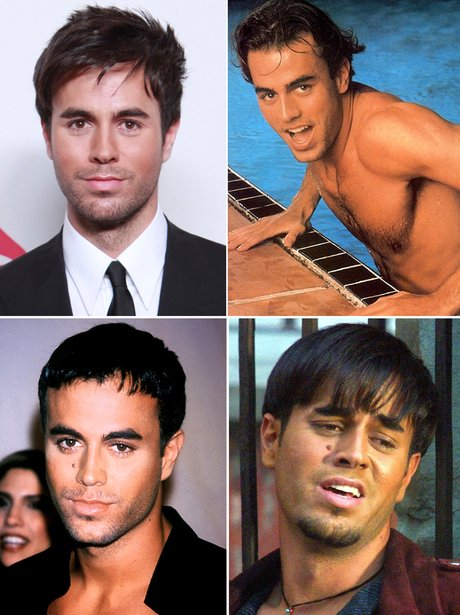 Enrique Hair