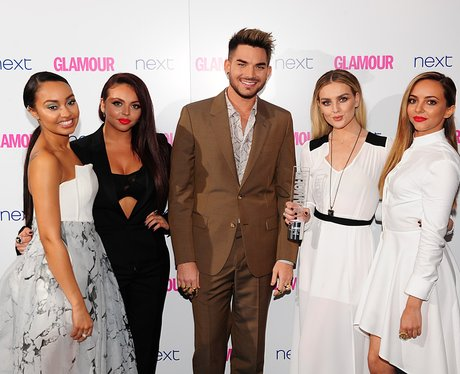 Little Mix Glamour Women Of The Year Awards 2014
