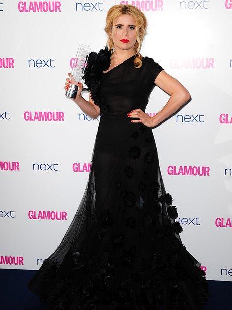 Paloma Faith Glamour Women Of The Year Awards 2014