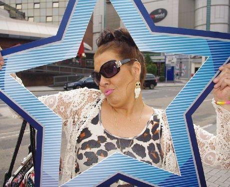 Papp'd at Little Mix 05.06.14 (Part Two)