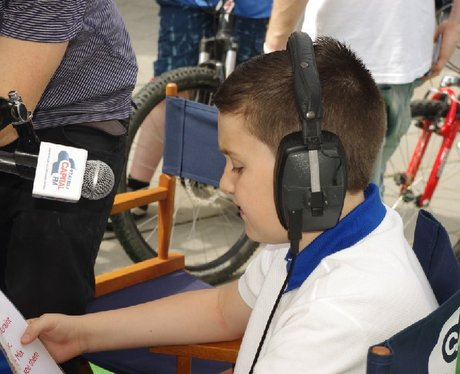 Street Stars: Pop Up Radio At Mermaid Quay (1st Ju