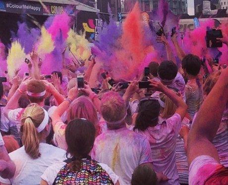 The Color Run London